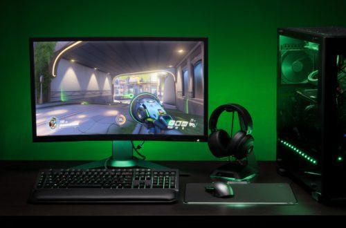 Razer просит геймеров майнить криптовалюту за виртуальное серебро, которое исчезнет через год