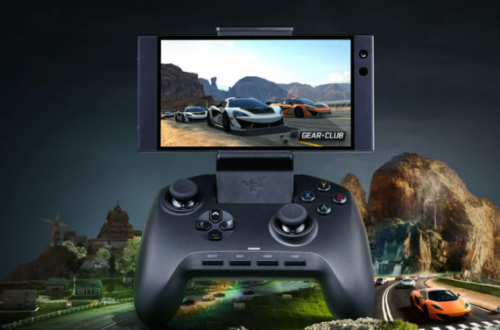 Контроллер Razer Raiju для смартфонов поступил в продажу