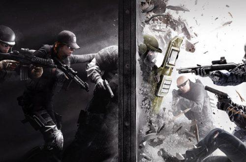 Разработчики Rainbow Six Siege ввели новую систему против матершинников