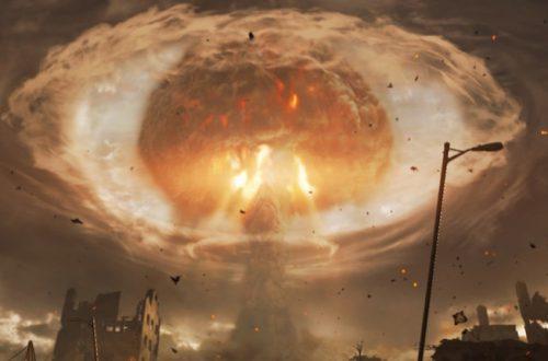 Разработчиков Call of Duty эвакуировали из-за угрозы взрыва бомбы