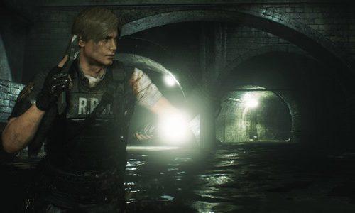 Ремейк Resident Evil 2 получит демо, ограниченное по времени