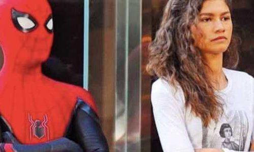 Трейлер «Человека-паука: Вдали от дома» не выйдет на этой неделе