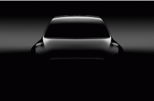Кроссовер Tesla Model Y будет семиместным