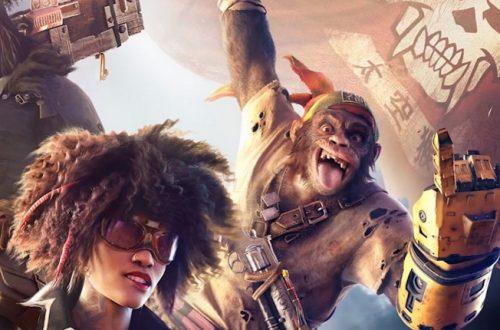 Ubisoft покажет новый геймплей Beyond Good & Evil 2. Начало в 20:00 МСК