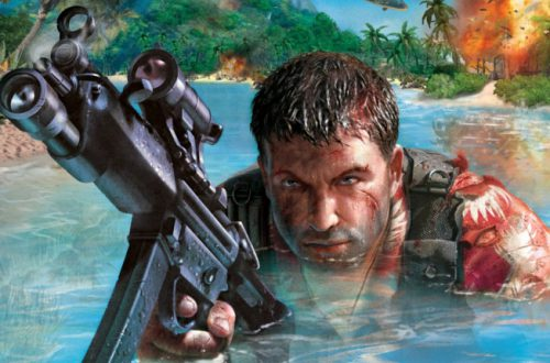 В Crysis добавят мир из Far Cry, мутантов из фильма «Я легенда» и частичку «Сталкера» — видео