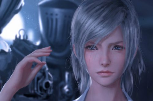 В Final Fantasy XV добавили русскую озвучку. Ее можно загрузить бесплатно прямо сейчас