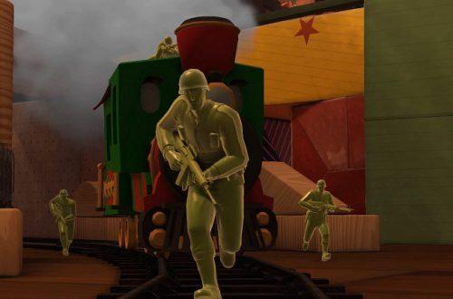 В реалистичном шутере Rising Storm 2: Vietnam дадут поиграть за игрушечных солдатиков — трейлер