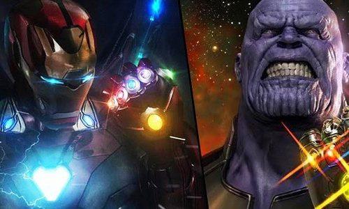«Мстители 4: Финал» покажут последнюю историю Тони Старка