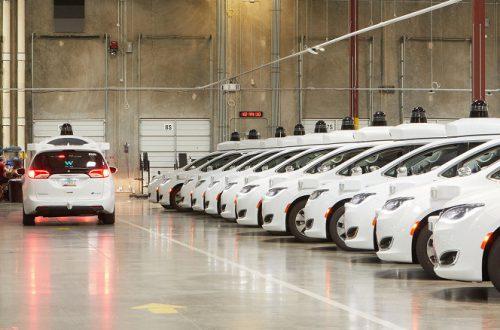 Бросают камни и режут шины — компания Waymo рассказала, что некоторые люди ненавидят её беспилотные автомобили