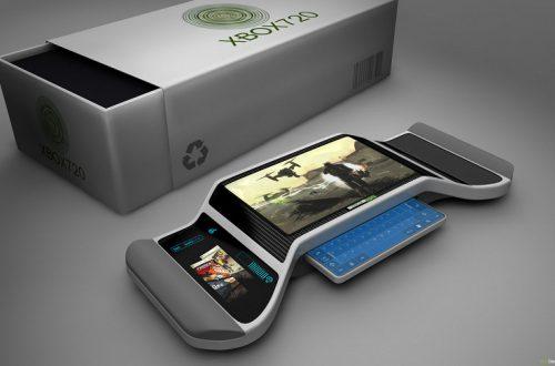 В ближайшие два года Microsoft выпустит не одну, а сразу четыре новых игровых консолей