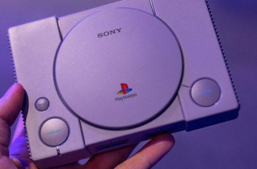 Ютубер рассказал, как запускать на PS Classic любые игры с флешки — видео