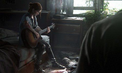 Видео представило игры для PS4 в 2019 году