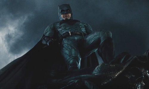 Названа дата начала съемок «Бэтмена» от Мэтта Ривза
