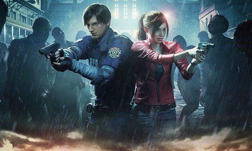 Полный список трофеев Resident Evil 2 Remake (2019)