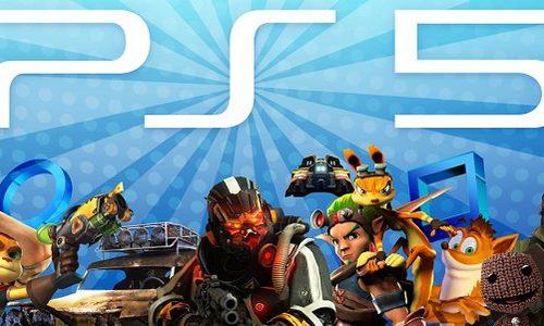 Какие игры будут продвигать PlayStation 5