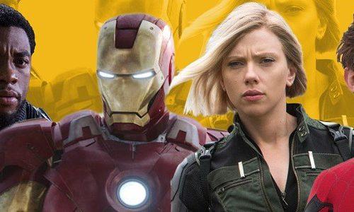 Каких актеров Marvel мы потеряли со времен «Железного человека»