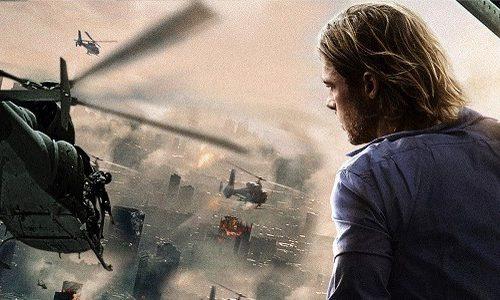Сиквел «Войны миров Z» начнут снимать скоро. Раскрыто название