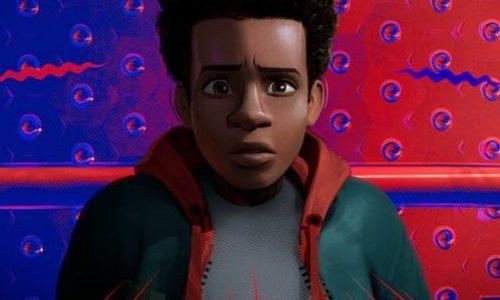 Прыжок во времени в сиквеле «Человека-паука: Через вселенные»