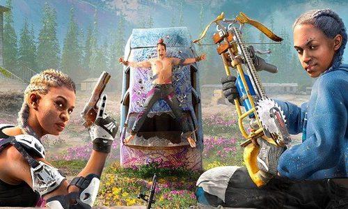 Системные требования Far Cry: New Dawn для ПК. У вас пойдет?