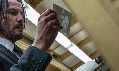 Трейлер фильма «Джон Уик 3» показал мощь экскомьюникадо