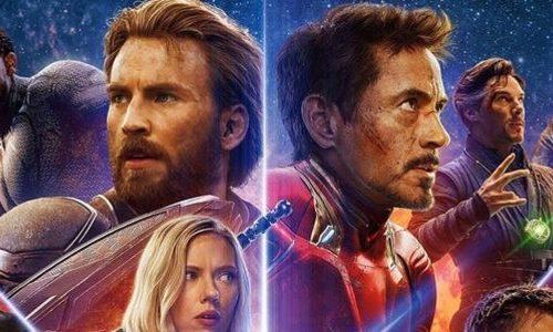 Как изменилась киновселенная Marvel за 10 лет