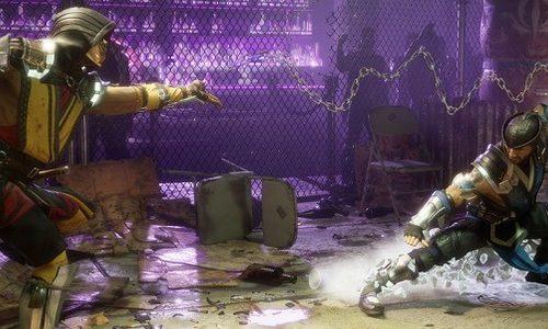 Видео со всеми Фаталити из Mortal Kombat 11