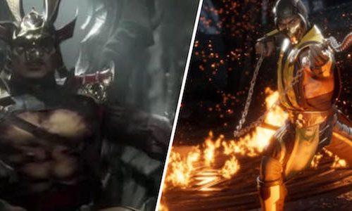 Какие персонажи должны вернуться в Mortal Kombat 11