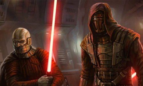 Star Wars: Knights of the Old Republic 3 была отменена
