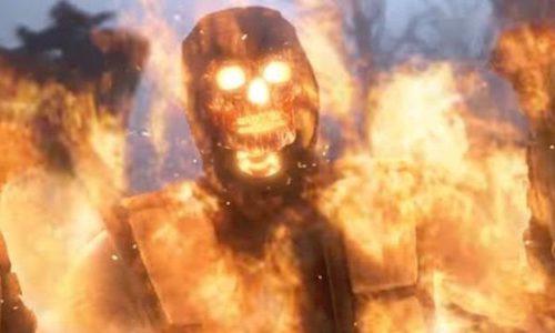 ПК-версия Mortal Kombat 11 не заставит вас материться