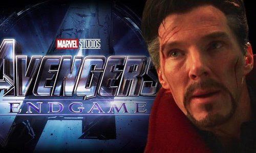 Раскрыт возможный план Доктора Стрэнджа в «Мстителях 4: Финал»