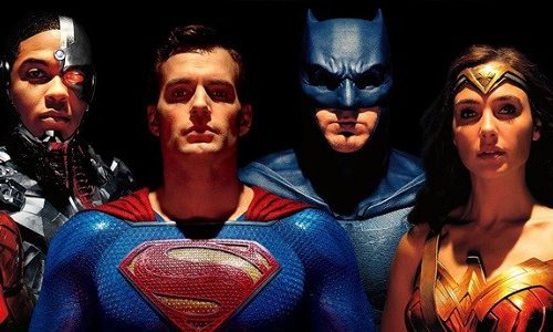 Раскрыт настоящий бюджет «Лиги справедливости». Он больше «Мстителей 4»!