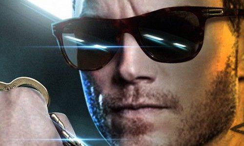 Как выглядит Крис Прэтт в роли Джони Кейджа, а Галь Гадот - Китаны из Mortal Kombat