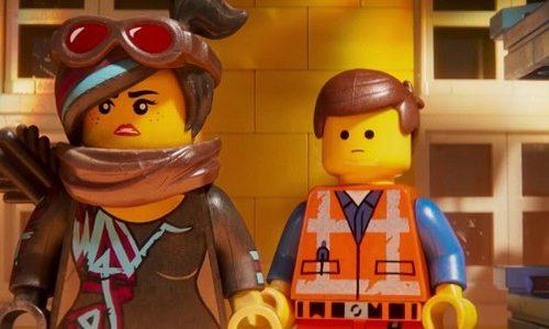 Отзывы критиков о «Лего. Фильм 2». Оценки фильма