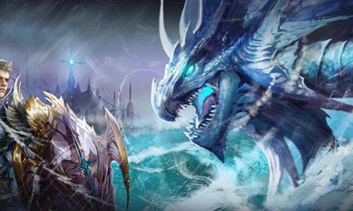 Четвертый дракон Фафурион уже доступен в Lineage 2