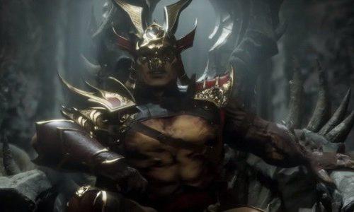 Выход Mortal Kombat 11 действительно перенесен