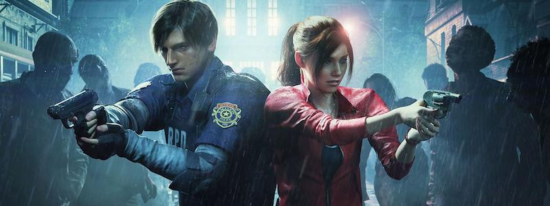 Отзывы критиков о ремейке Resident Evil 2. Оценки игры