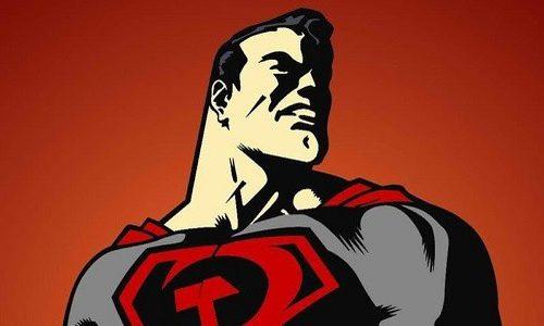 DC готовит фильм «Супермен: Красный сын»