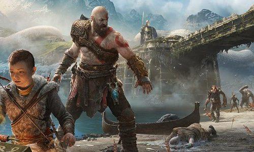 Будут ли дополнения для God of War (PS4)? Почему DLC еще нет