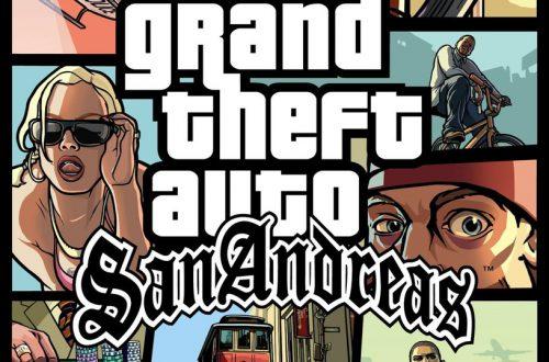 Коды для GTA: San Andreas