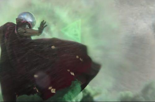 Раскрыт Джейк Джиленхолл в роли Мистерио из «Человека-паука: Вдали от дома»