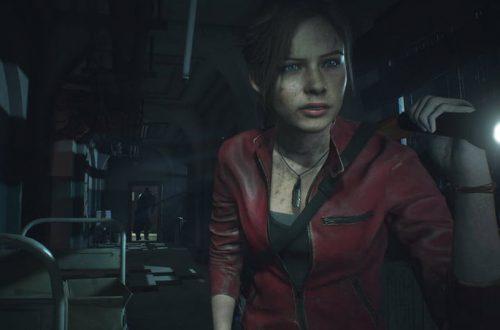 Демо-версия Resident Evil 2 будет доступна уже в пятницу