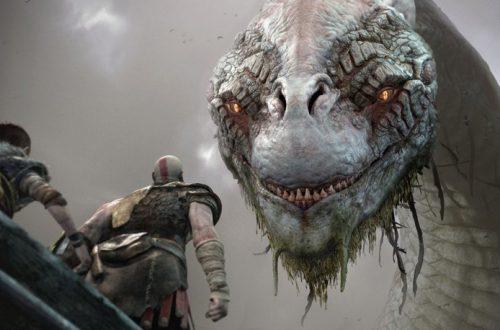 God of War могла получить сюжетное дополнение, но оно было слишком амбициозным