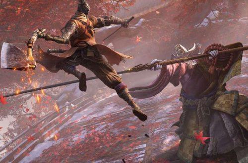 Разработчики Sekiro: Shadows Die Twice рассказали о системе развития персонажа
