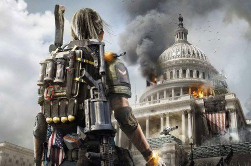 Ubisoft раскрыла системные требования The Division 2 и удалила игру из Steam