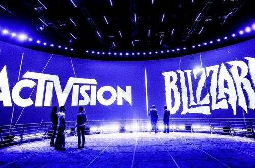 Activision Blizzard сменила руководителей трёх подразделений компании