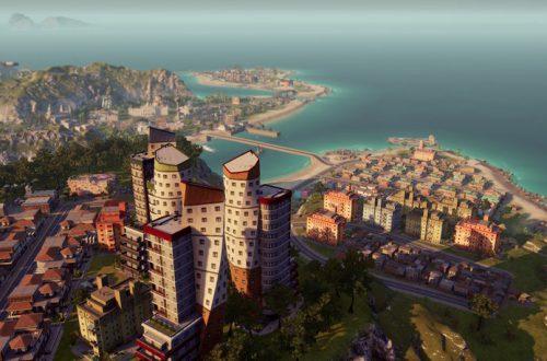 Релиз Tropico 6 был вновь перенесён