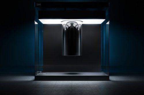 IBM представила первый коммерческий квантовый компьютер