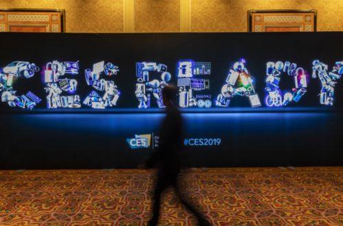 Топ-5 крутейших геймерских новинок на CES 2019