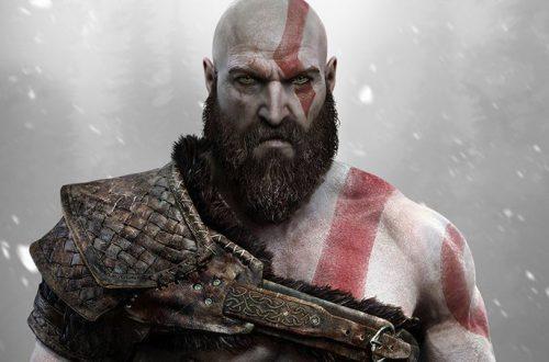 God of War получила сразу 12 номинаций на D.I.C.E. Awards