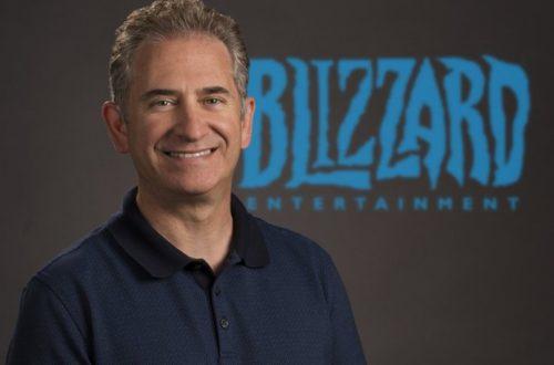 Майк Морхейм скоро окончательно покинет Activision Blizzard